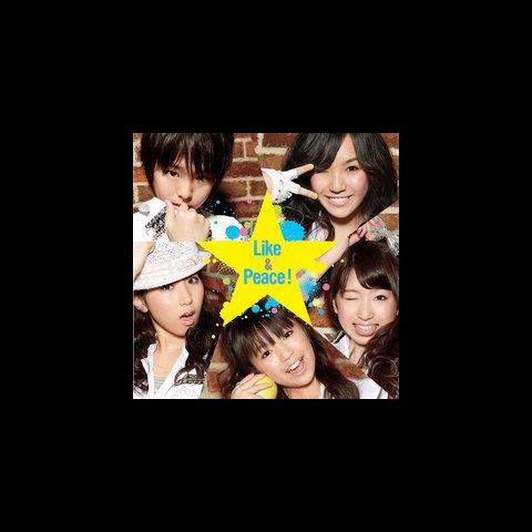 Dream 5 - Like and Peace! CD + DVD