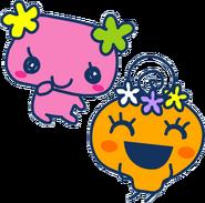 Violetchi and memetchi