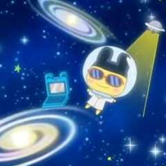 MameLabtchi in the anime