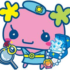 Violetchi as a jeweler