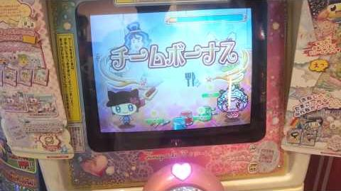 【たまごっちリズム】 ゲームセンター