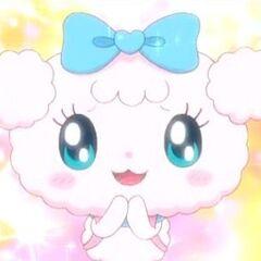 Yumecantchi being cute