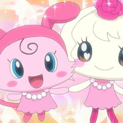 Momotchi and Miraitchi