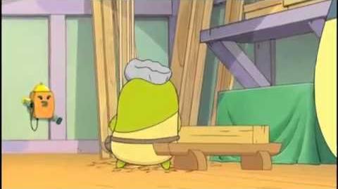 Tamagotchi Friends - Episode 1 - English