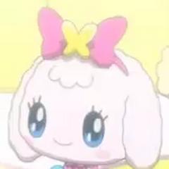 Yumemitchi's idol outfit