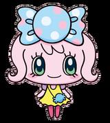 Candy Pakupaku