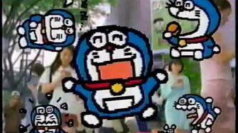 ドラえもんっち CM(1998年)