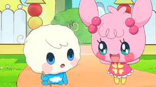 Tama friends episode