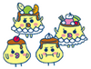 Pudding family