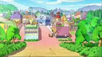 Antique Town 01