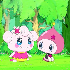 Neenetchi with <a href=