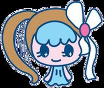 Harptchi blue