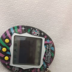 Tamagotchi Music Star Ver 6 - 08