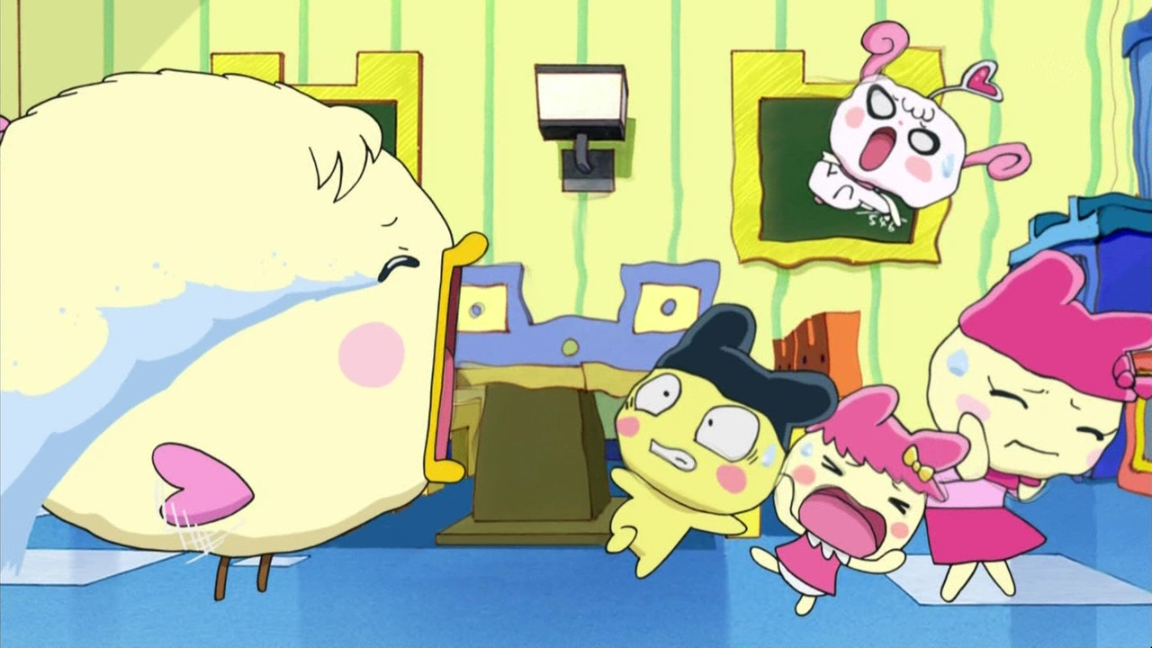 Image fuwa cryg tamagotchi wiki fandom powered by wikia fuwa cryg geenschuldenfo Image collections