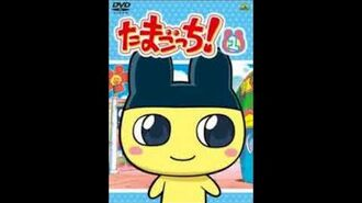 Tamagotchi Anime Soundtrack - Smile for Tomorrow