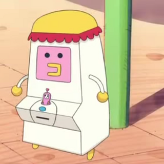 Tamastetchi in the anime