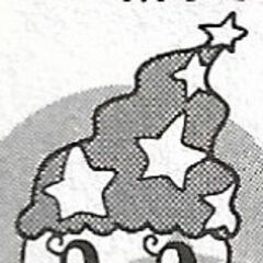 Majokkotchi in a manga panel from <a href=