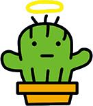 CactusAngel tah