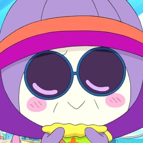 Rena Obatchi in the anime