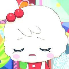 Kiramotchi feeling down