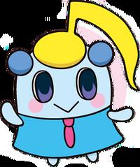 Rikurutchi-anime