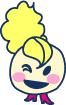 Ponytchi happy
