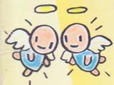 Twin Angels
