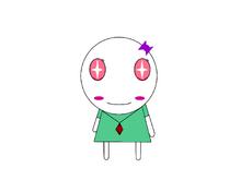 My tamagotchi ocs-0