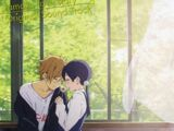 Tamako Love Story Original Soundtrack