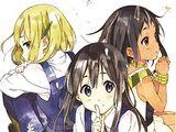 Tamako Love Story (Light Novel)