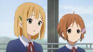 Midiori and Tamako