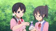 Tamako shiori and mochi