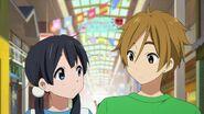 Mochi and tamako3