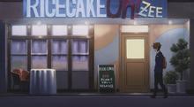 RicecakeOhZeeNight