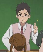 Tamako teacher