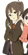 Shiori newtype