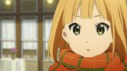Midori close up -O