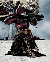 Itmons galactic marine color by soberbia roy