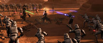 2nd Battle of Geonosis