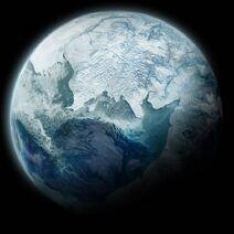 Ice planet by opreadorin1 d9kmqfk-pre