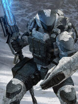 Sci-fi-Art-Geoffroy-Thoorens-The-Lance-Hunter-Advanced