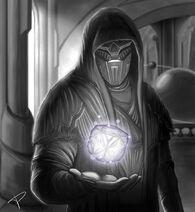 Jedi shadow by darthponda-d8djen6