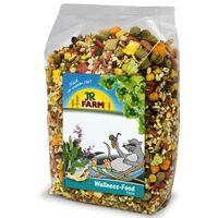 JR Farm Wellness-Food Ratten