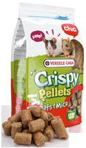 Versele-Laga Crispy Pellets Rats & Mice / Omnivoren