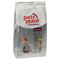 Pets Place Premium Muis & Rat