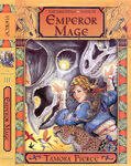 Emperor mage sns reissue hc rough