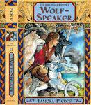 Wolfspeaker sns reissue hc