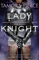 Lady Knight cover with photographs by Howard Huang