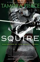 Squire cover with photographs by Howard Huang
