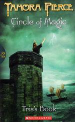 Tris's Book US 3